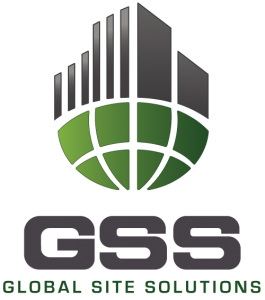 GSS Global site solutions logo